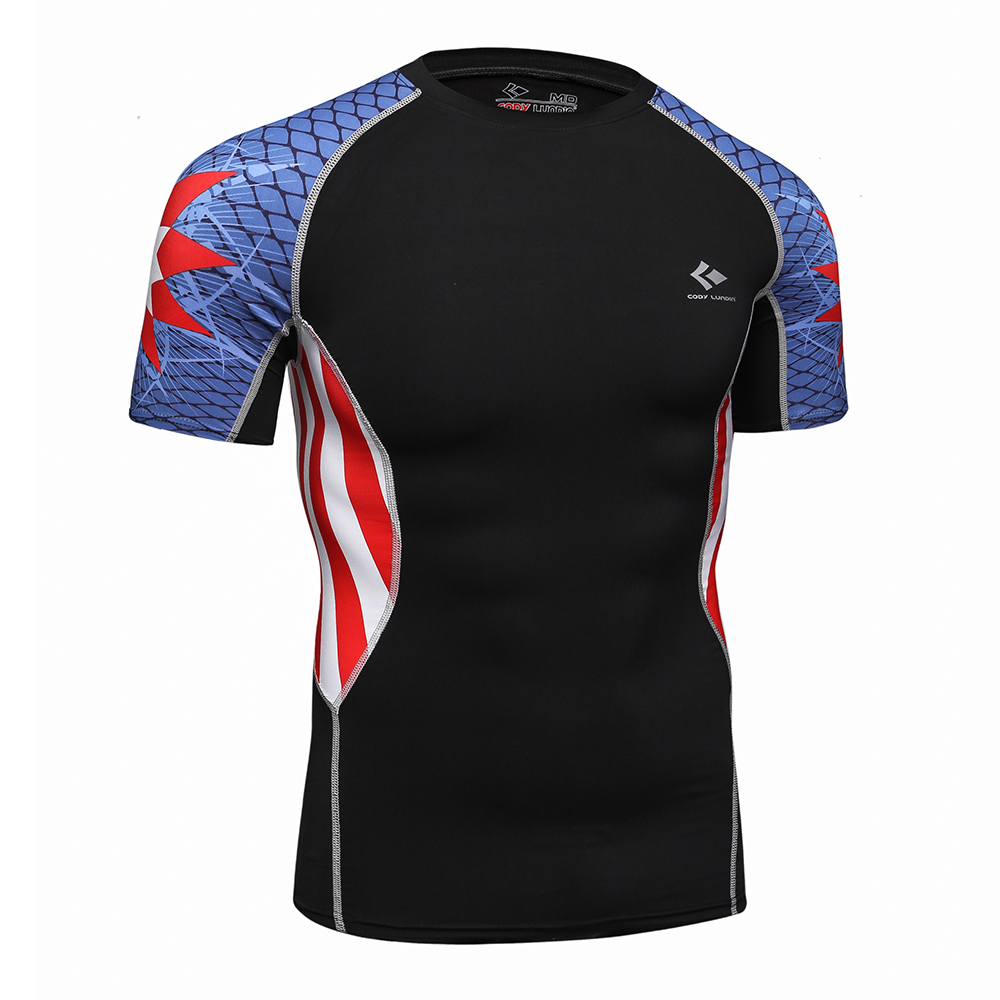 Fitness printed t shirts for men for Gym printed t shirts