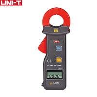 High UT251A Высокая чувствительность утечки Токоизмерительные токоизмерители Авто Диапазон токопроводители ЖК дисплей