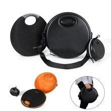New Shock-proof Storage Case For Onyx Studio 5 Loudspeaker EVA Semi-waterproof Box Bag Suitcase Organizer Speaker Accessories