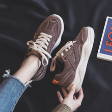 Women Sneakers 2019 New Spring Fashion Casual Shoes Woman Co