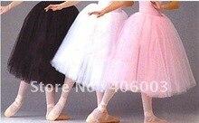 Слоя розничная юбки взрослых плюс размер шт.