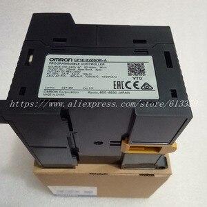 Image 5 - CP1E E20SDR A 新オリジナルオムロン PLC CPU AC100 240V 入力 12 点リレー出力 8 点なし rs232