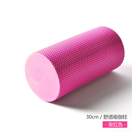Roller Body Massage Waist Massager Care Tool Floating Point Pilate Column Grid Trigger Physio Yoga Pilates Tight Muscles elite fitness massager roller stick trigger point muscle roller exercise therapy releasing tight body massage tool gym rolling