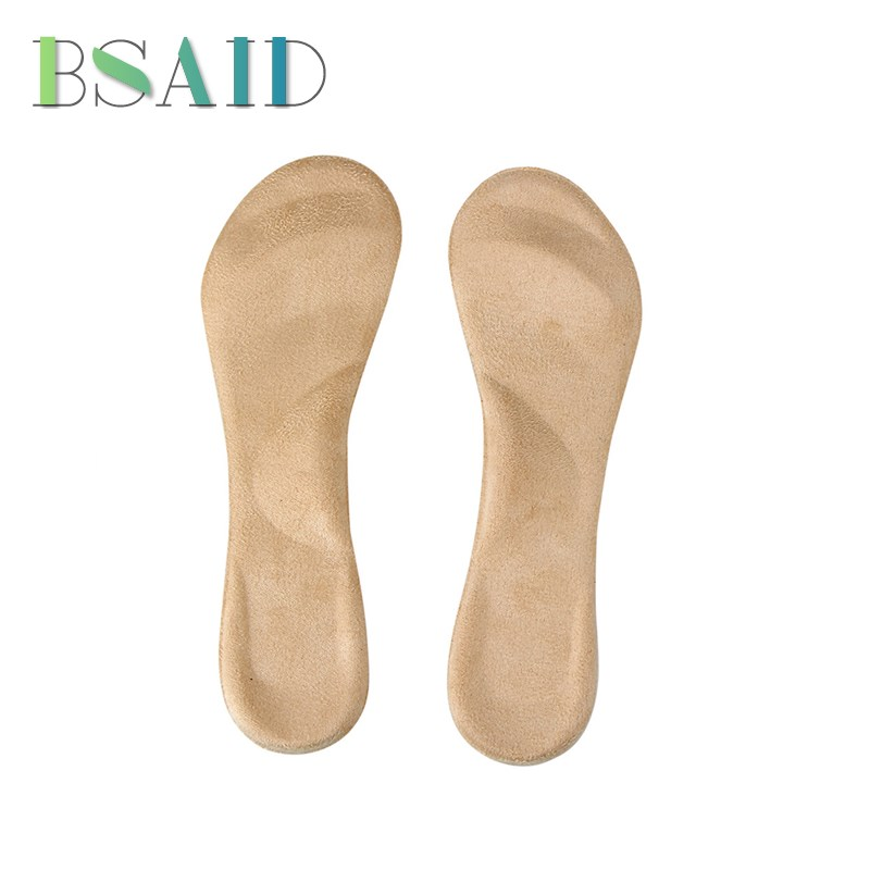 BSAID 1Pair Memory 4D Gel Foam Shoes Insoles, Arch Supports Athletic Sport Soft Comfort Insole Pads Inserts Pain Relief  UnisexBSAID 1Pair Memory 4D Gel Foam Shoes Insoles, Arch Supports Athletic Sport Soft Comfort Insole Pads Inserts Pain Relief  Unisex