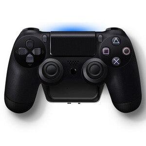 Image 2 - Yoteen kablosuz bluetooth 5.0 Ses Alıcı Verici Mini 3.5mm Aux Stereo Adaptörü için PS4 Gamepad bluetooth kulaklık