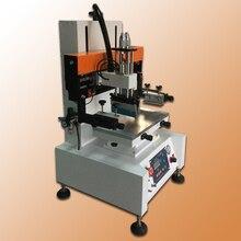 screen printing machine price of screen printing machine screen printing machine for sale  with printing area:200x 300mm