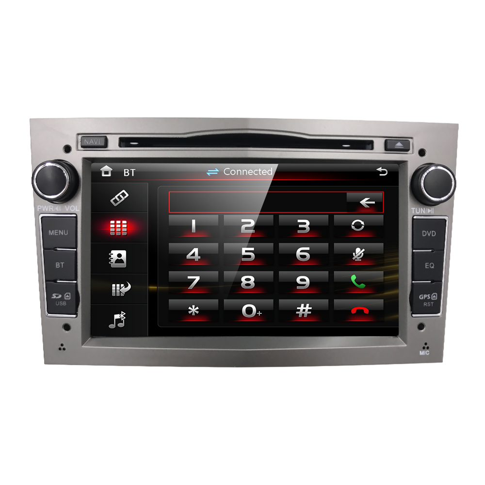7 39 hd gps navigatiion 2din car autoradio car multimedia. Black Bedroom Furniture Sets. Home Design Ideas