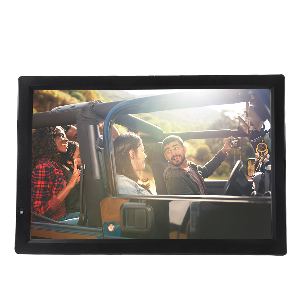 "14"" 1080P HD Portable Television DVB-T/T2 ATSC Mini LED Car Digital TV ATV 16:9 Screen Ratio AC110-220V with SD/MMC VGA HDMI USB"