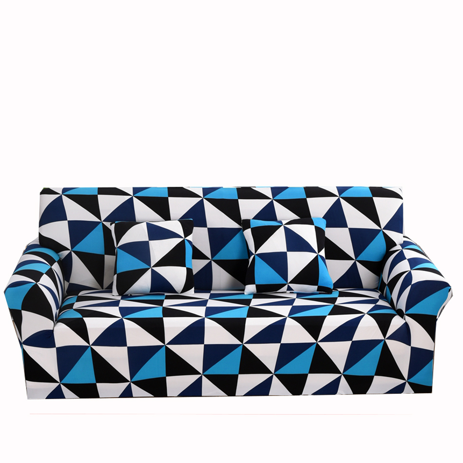Popular Patterned Sofa Covers-Buy Cheap Patterned Sofa Covers lots ...