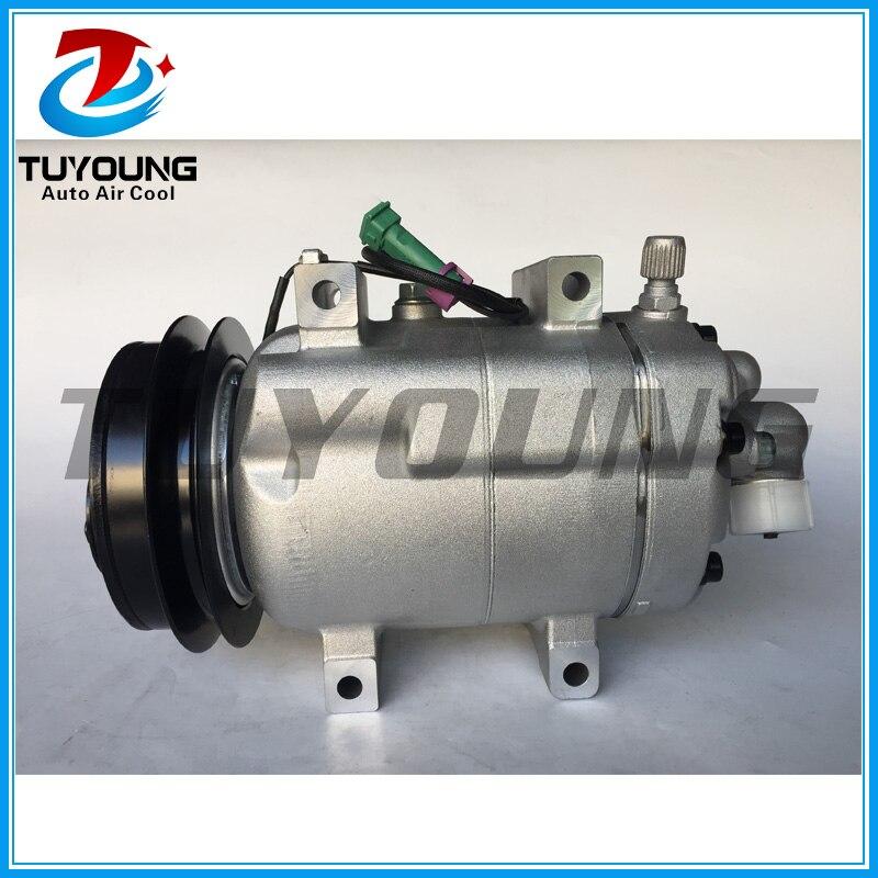 Car accessories auto air condition compressor DCW17B for