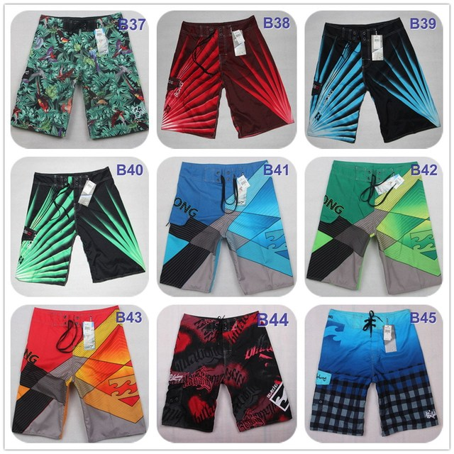 b3e8a9f9461a bermudas swim men swimwears mens surf Quick- beach board shorts surfing  sports Short billabong women BoardShorts