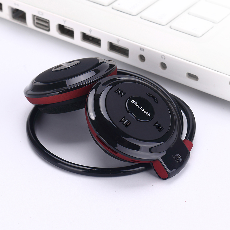 Mini503 Bluetooth Earphone Sport Wireless Headphone