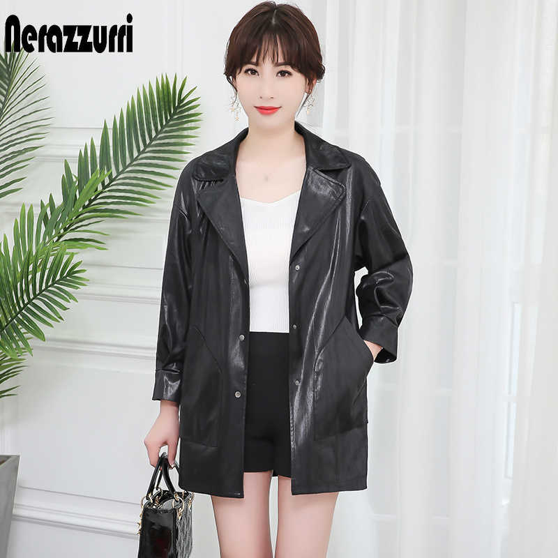 Nerazzurri High quality suede jacket women snake print jacket black drop shoulder leather jacket women plus size outwear 5xl 6xl