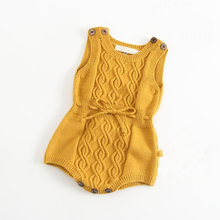 Baby Girls Boys Clothes Jumpsuit Romper