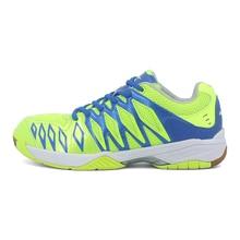 kason brand Men and women Badminton Shoe tennis shoes Breathable Anti-Slippery Light Sneakers Sport Shoes table tennis shoe