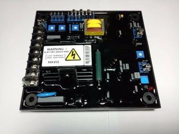 MX450 AC Reugulator AVR for Electric Generator