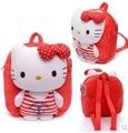High Quality Travel Backpacks Hello Kitty Mini Backpack Children Backpacks For Kids Schoolbag Cartoon Designer Backpack