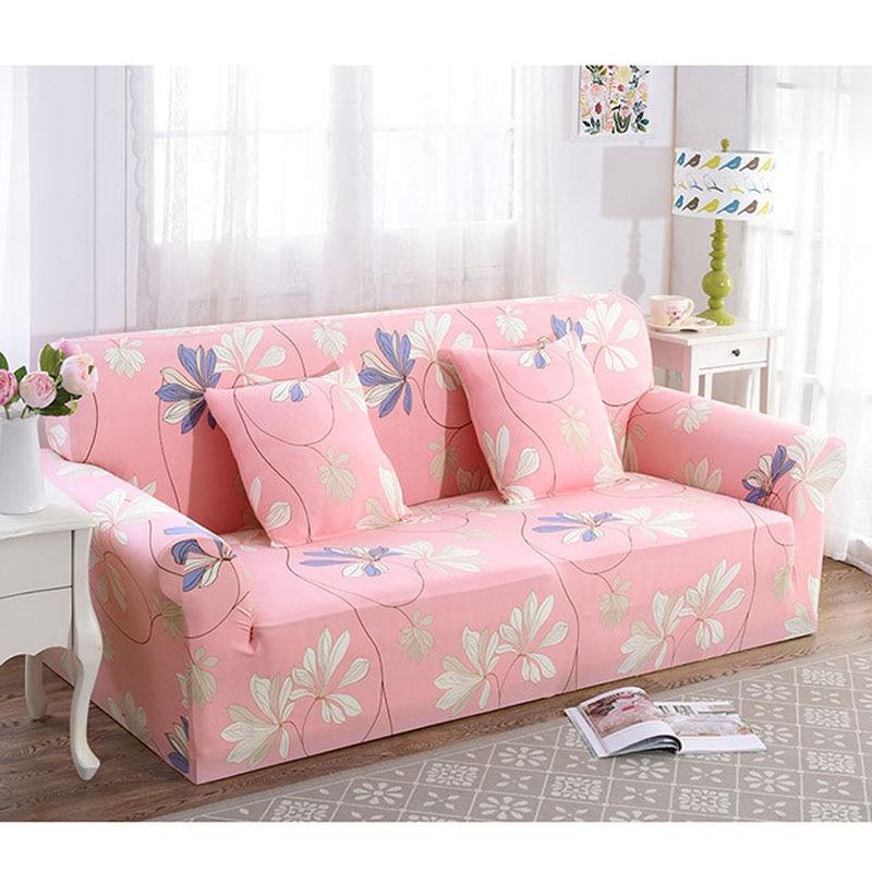 preis auf pink couch slipcover vergleichen online. Black Bedroom Furniture Sets. Home Design Ideas