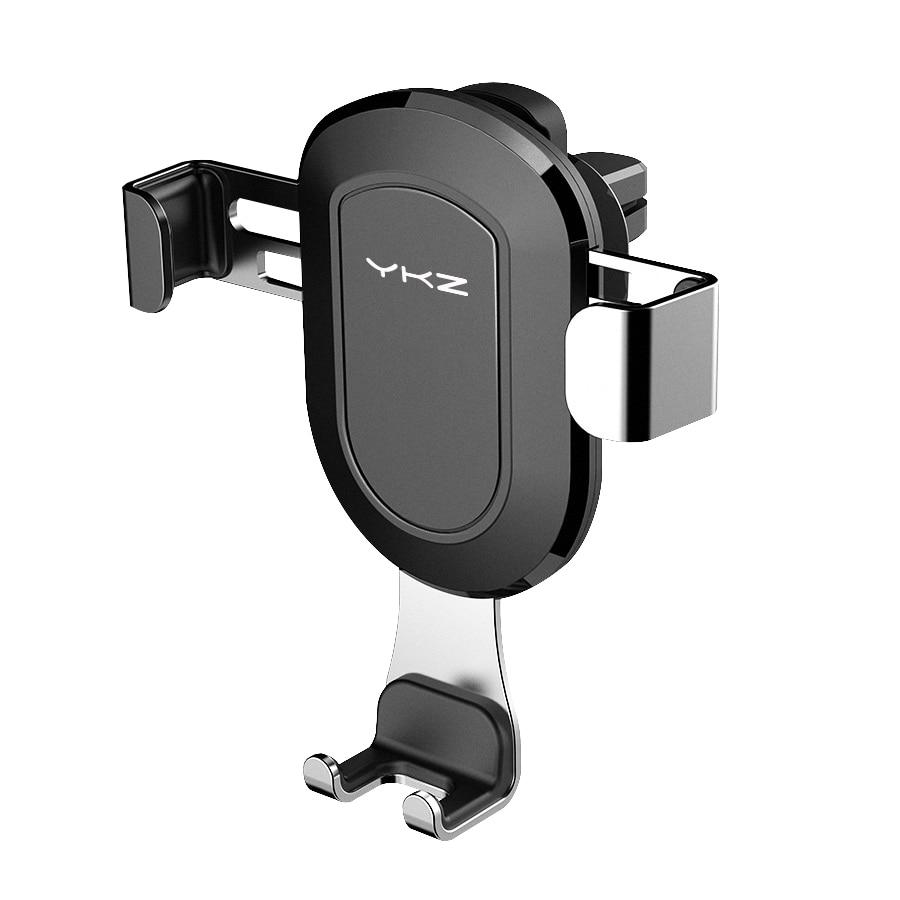 Ykz автомобильный держатель телефона Авто Grip держатель телефона Suporte Celular Para Карро смартфон Автомобильный держатель мобильного телефона сте…