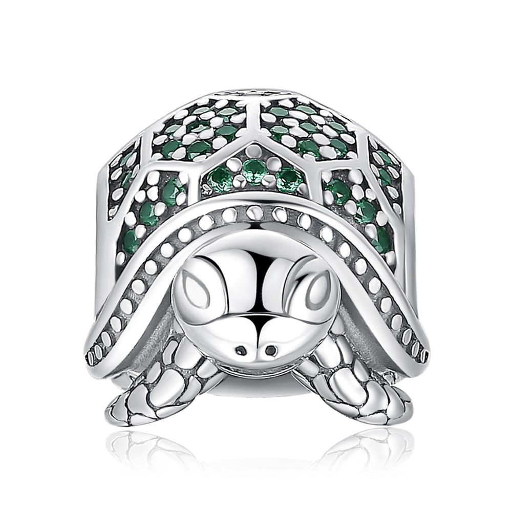 JewelryPalace Turtle 925 Sterling Silver Beads Charms Silver 925 Original For Bracelet Silver 925 original Beads JewelryPalace Turtle 925 Sterling Silver Beads Charms Silver 925 Original For Bracelet Silver 925 original Beads Jewelry Making
