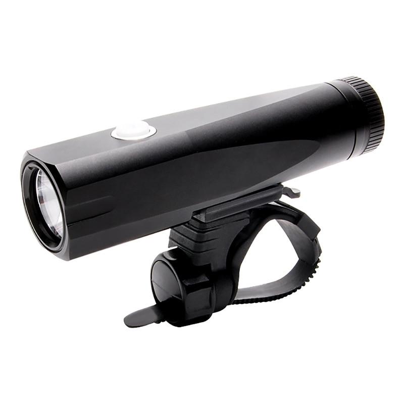 Cycling Lights T6 Bicycle Headlight USB Rechargeable 1000 Lumens Highlight Flashlight Long Shooting Range 5-model Riding Light