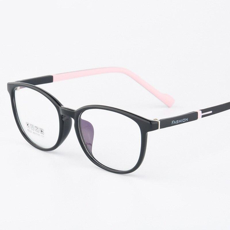 TR90 Student Spectacle Frame Children Myopia Prescription Eyeglasses Optical Kids Glasses Frame For Infant Baby Boys&Girls