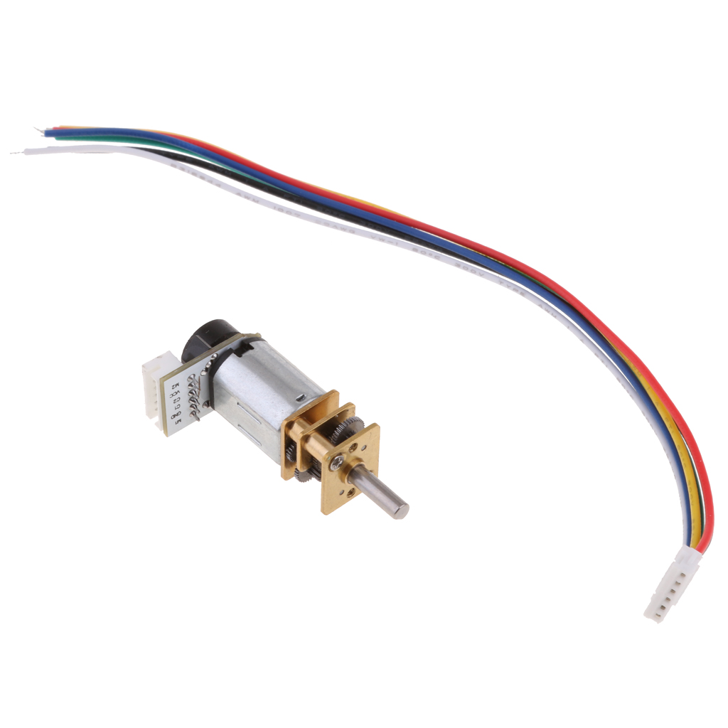 Top The world's Cheapest Products 12v dc motor 3000rpm in