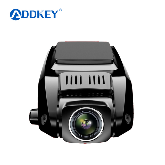 ADDKEY D087 wifi car dvr camera Built in GPS dash cam Novatek 96658 night vision car recorder Sony IMX 323 FHD 1080P Camcorder
