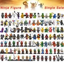 Legoings Ninjago Sets Ninjaed Nuckal Kai Jay Cole Zane Nya Chokun Master Of Golden Dragon Figures Toys Legoing Ninjagoings