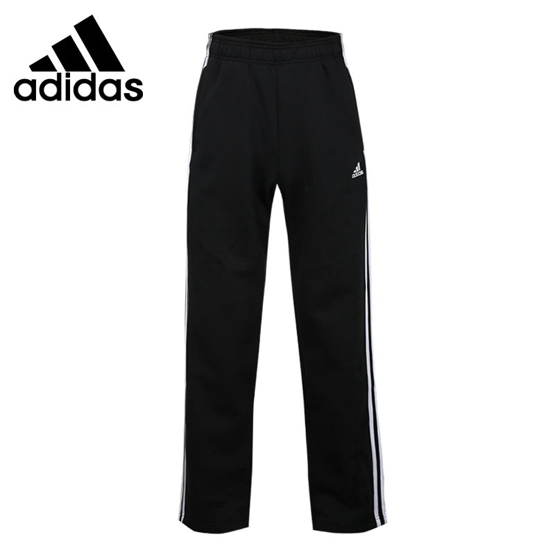 Original New Arrival 2018 Adidas Performance ESS 3S R PNT FL Men's Pants Sportswear цена