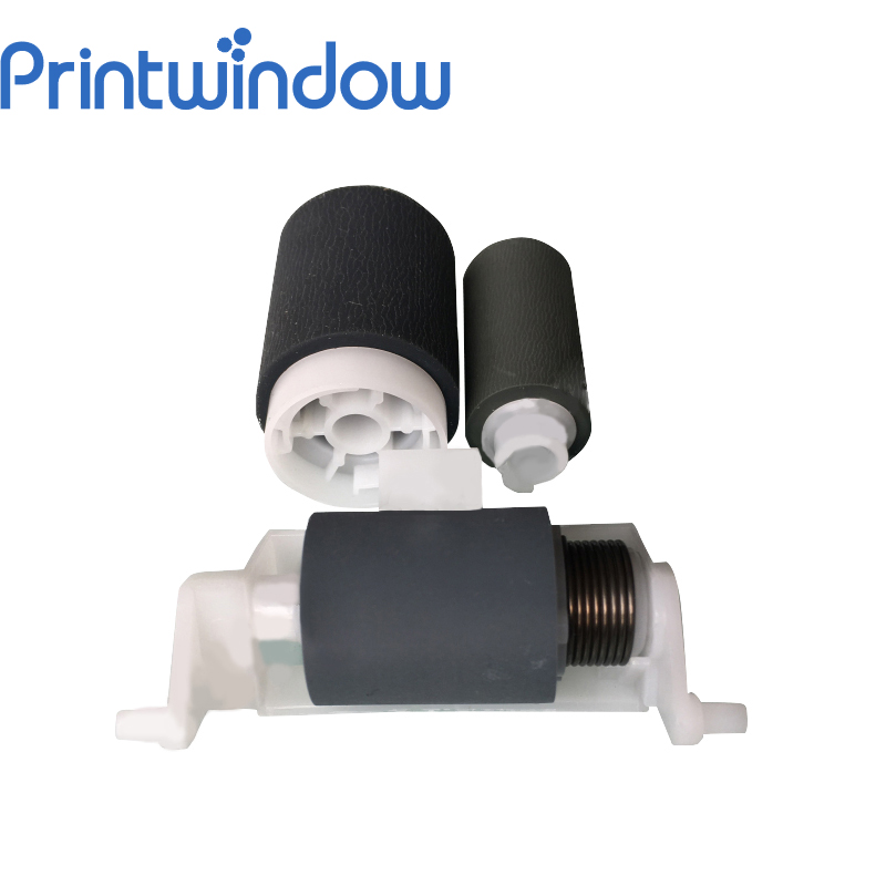 Printwindow 3X/Set Paper Pickup Roller for Toshiba 2505 2006 2306 2506 2307 2507Printwindow 3X/Set Paper Pickup Roller for Toshiba 2505 2006 2306 2506 2307 2507