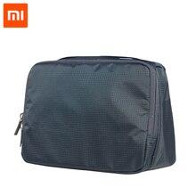Xiaomi Mi 90 Lavaggio Gargarismi Sacchetto Cosmetico 3L Capacità Delle Donne di Trucco Cosmetico Della borsa Della Borsa Sacchetto di Viaggio Degli Uomini di Sacchetto di Lavaggio Impermeabile W