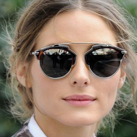 The Latest Sunglasses Fashion  aliexpress com the latest fashion fashion retro reflective