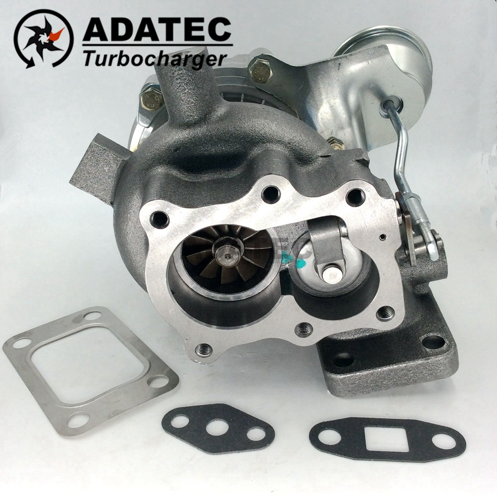 US $174 47 27% OFF|HT18 turbo charger IHI 14411 62T00 14411 51N00 14411  09D60 turbine TD42 for NISSAN Y61 Safari Patrol TD42T Diesel 160HP-in Air