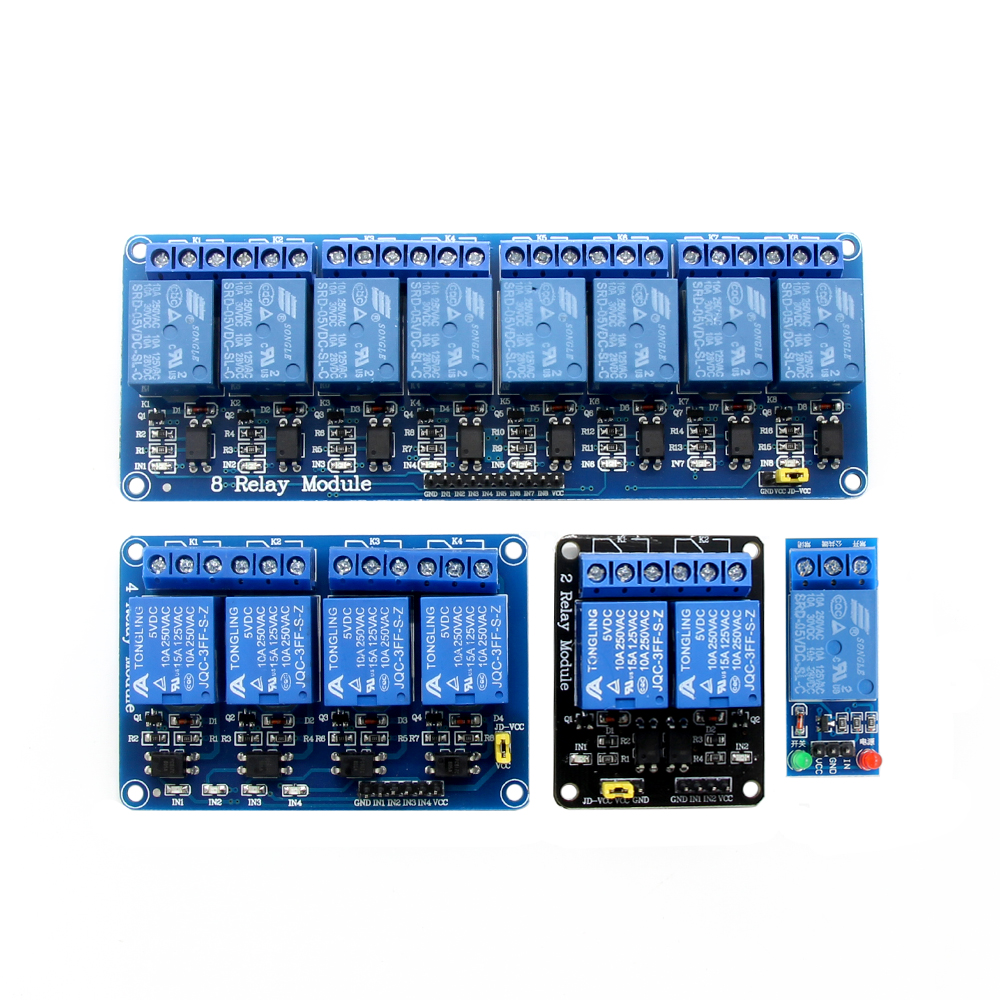 Buy Relay 8 Channel And Get Free Shipping On Sainsmart Wiring Diagram