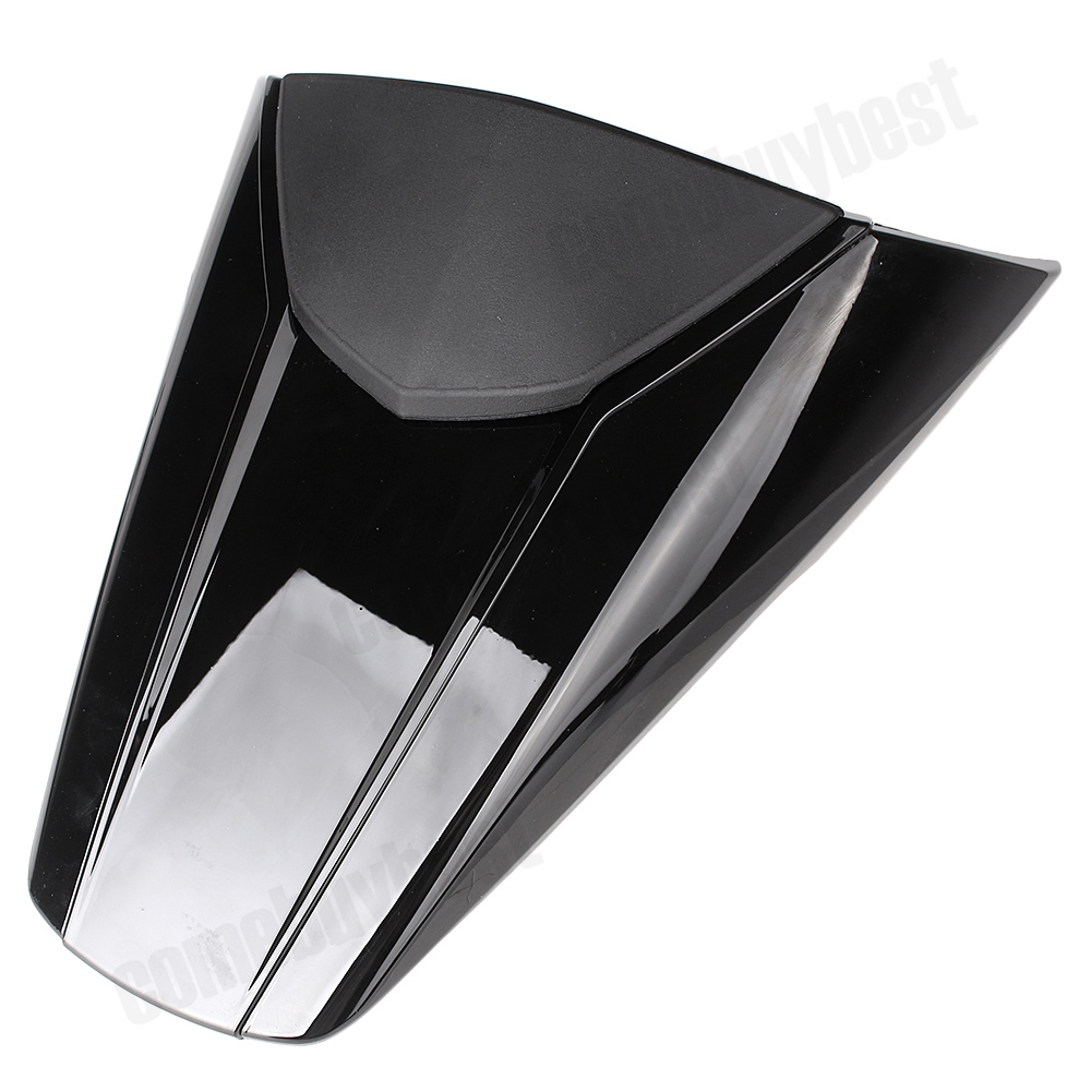 Motorcycle Rear Back Seat Cover Cowl Fairing for Honda CBR650F CBR 650F 2014 2015 ABS Plastic for suzuki gsxr1000 k9 2009 2010 abs plastic motorcycle rear seat cover fairing cowl