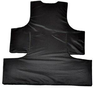 Image 1 - MILITECH Ballistic Panel BulletProof Plate Inserts Body Armor Backpack Briefcase NIJ IIIA 0101.06&NIJ 0101.07 HG2 BALCS 4 Sizes