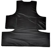 MILITECH 탄도 패널 방탄 플레이트 삽입 바디 아머 배낭 서류 가방 NIJ IIIA 0101.06 & NIJ 0101.07 HG2 BALCS 4 크기
