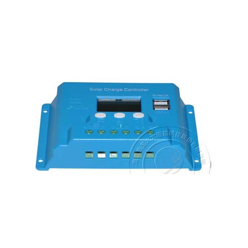 carregador solar solar controlador 12 v 24