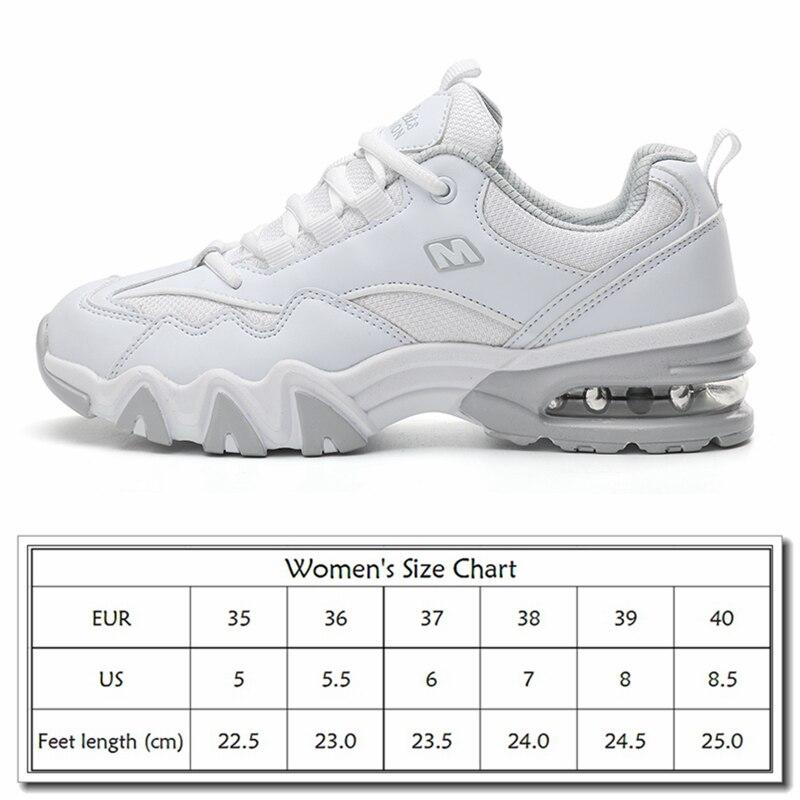 ef07f9051597 Aliexpress.com: Comprar Zapatillas de deporte doradas para mujer,  zapatillas blancas para correr, zapatillas deportivas para mujer,  zapatillas ...
