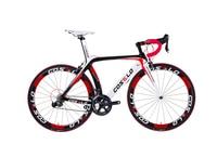 2018 Costelo Lucca Rb1000 Carbon Road Bike Frameset Costole Bicycle Bicicleta Frame Full T1000 Carbon Fiber