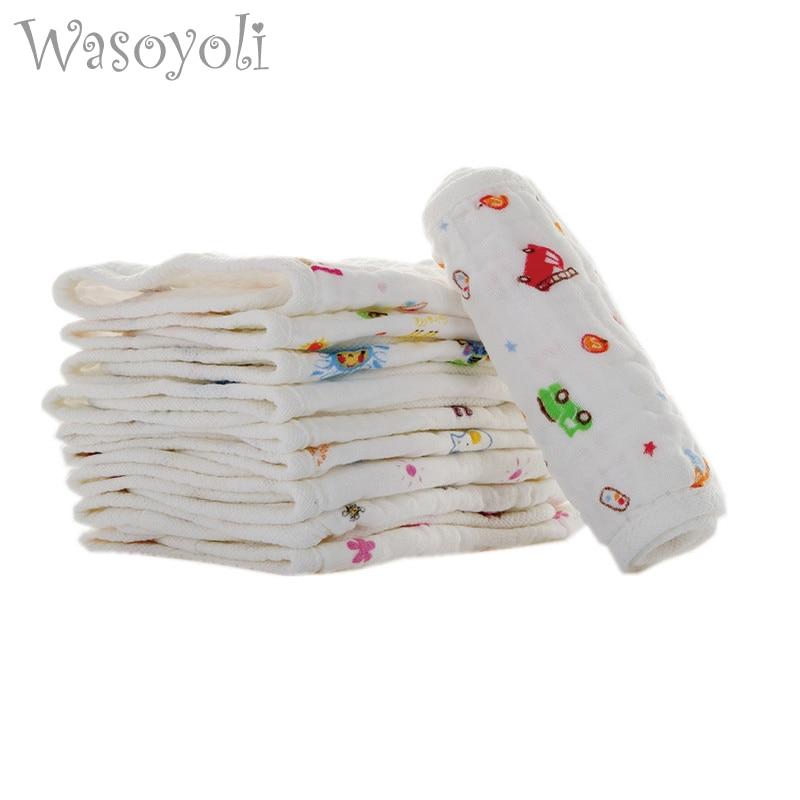 1 Unid Wasoyoli Colorido Trazador de líneas de pañales 12 Capas - Ropa de bebé