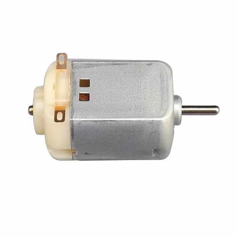 1 Piece 130 DC Motor Micro Motor For DIY Four-wheel Motor small drive Scientific Experiments