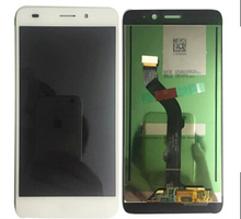 5.2″ Lcd display screen+Touch Glass Digitizer assembly for huawei Ascend Honor 7 Lite/ honor 5c  Pantalla white /black/gold