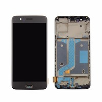 For Oneplus 5 Oneplus Five A5000 LCD Display Touch Screen Digitizer Assembly with Frame