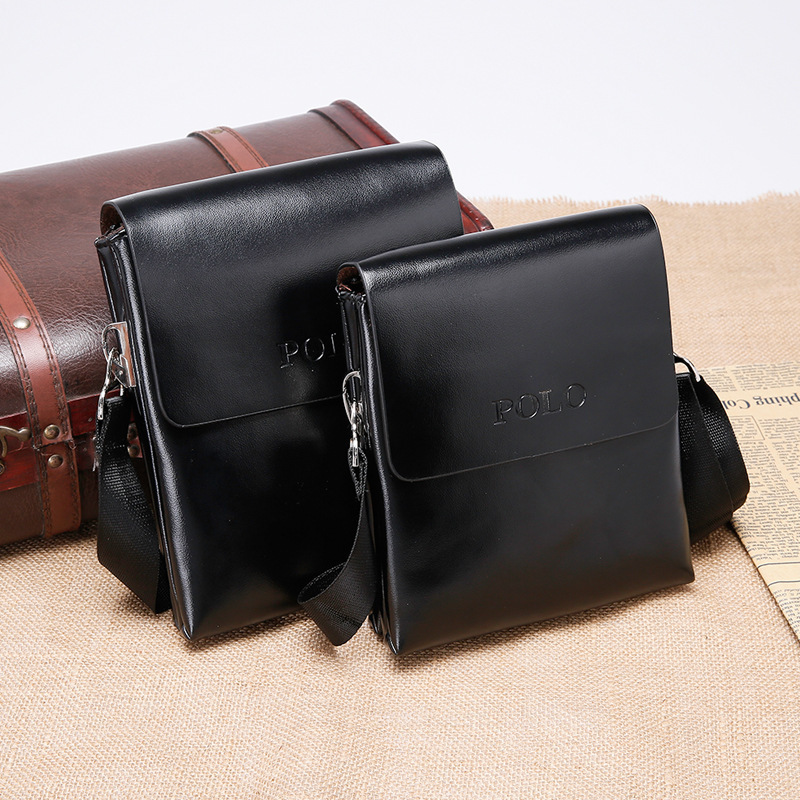 Hot sale!! New 2015 fashion genuine leather bag men shoulder bag,men messenger bags,business leisure bag,free shipping 1346-1