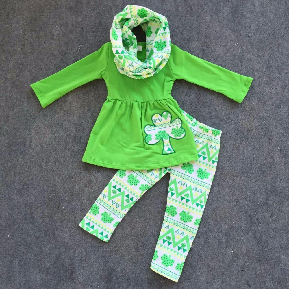 St Patrick Baby Clothes