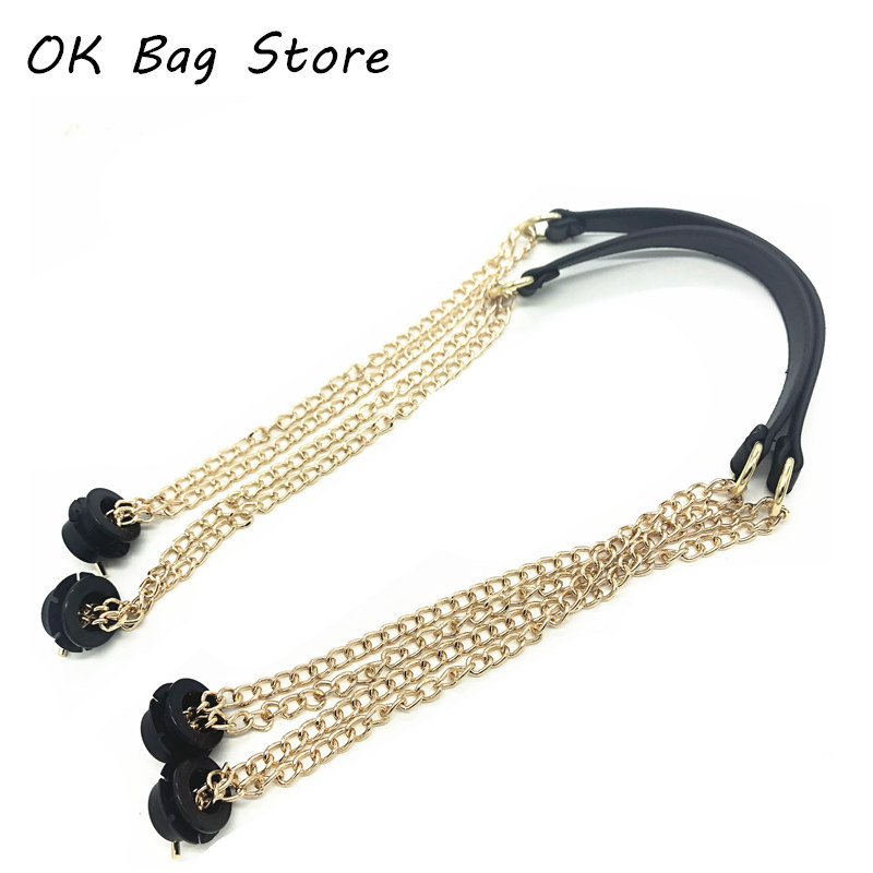 2018 Obag Accessory Chain Handles For Obag 70