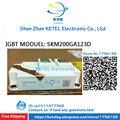 SKM200GA123D/SKM200GA124D/SKM200GA125D/SKM200GA126D/SKM200GA128D/SKM200GA12T4/SKM200GA12E4 IGBT MODUEL
