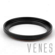 Model New 40.5-49mm Step-Up Steel Lens Adapter Filter Ring / 40.5mm Lens to 49mm Accent